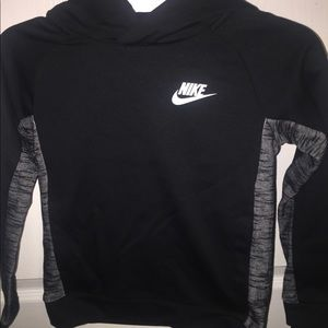 Boys Nike hoodie size S/5